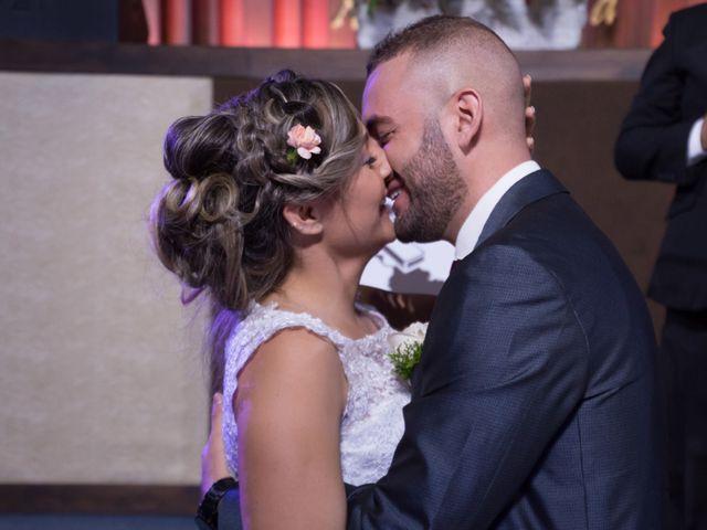 El matrimonio de Satiago y Mónica en Medellín, Antioquia 5