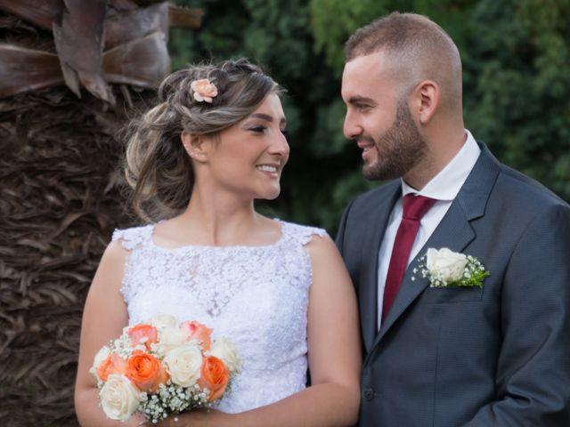 El matrimonio de Satiago y Mónica en Medellín, Antioquia 8