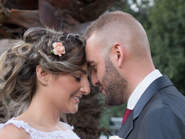 El matrimonio de Satiago y Mónica en Medellín, Antioquia 9