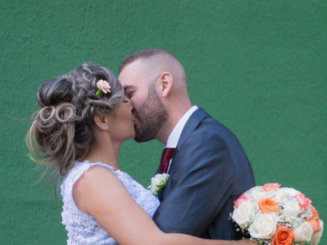 El matrimonio de Satiago y Mónica en Medellín, Antioquia 11