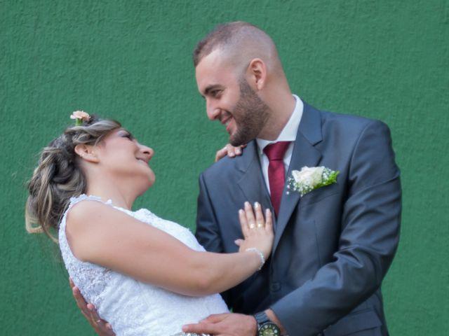 El matrimonio de Satiago y Mónica en Medellín, Antioquia 12
