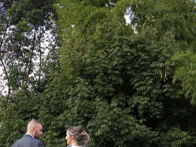 El matrimonio de Satiago y Mónica en Medellín, Antioquia 13