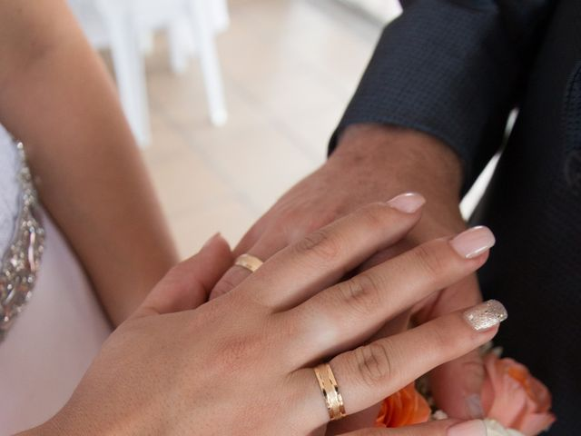 El matrimonio de Satiago y Mónica en Medellín, Antioquia 18