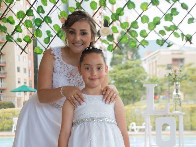 El matrimonio de Satiago y Mónica en Medellín, Antioquia 19