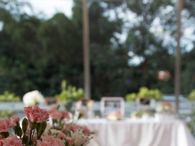 El matrimonio de Satiago y Mónica en Medellín, Antioquia 29