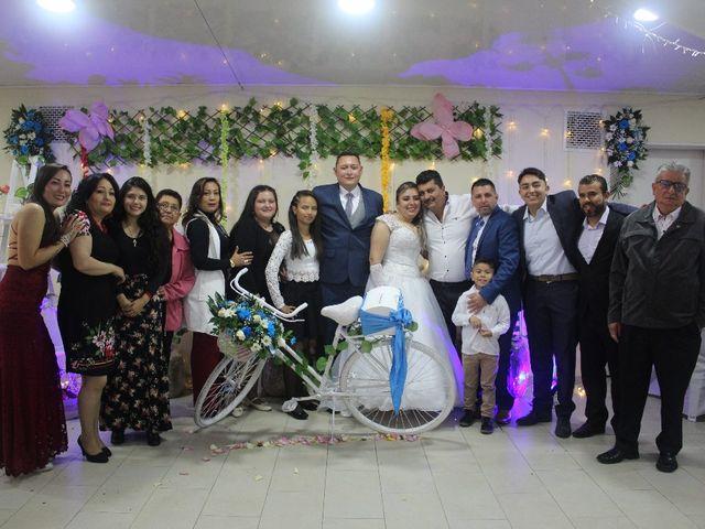 El matrimonio de Eduard Alberto  y Karenn Lizeth  en Bogotá, Bogotá DC 2