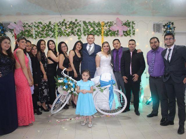 El matrimonio de Eduard Alberto  y Karenn Lizeth  en Bogotá, Bogotá DC 4