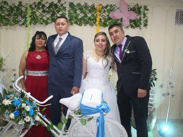 El matrimonio de Eduard Alberto  y Karenn Lizeth  en Bogotá, Bogotá DC 5