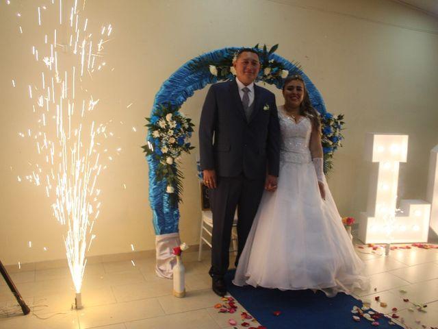 El matrimonio de Eduard Alberto  y Karenn Lizeth  en Bogotá, Bogotá DC 6