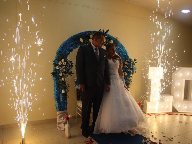 El matrimonio de Eduard Alberto  y Karenn Lizeth  en Bogotá, Bogotá DC 7