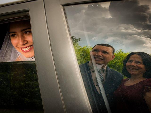 El matrimonio de Douglas y Laura en Cali, Valle del Cauca 3