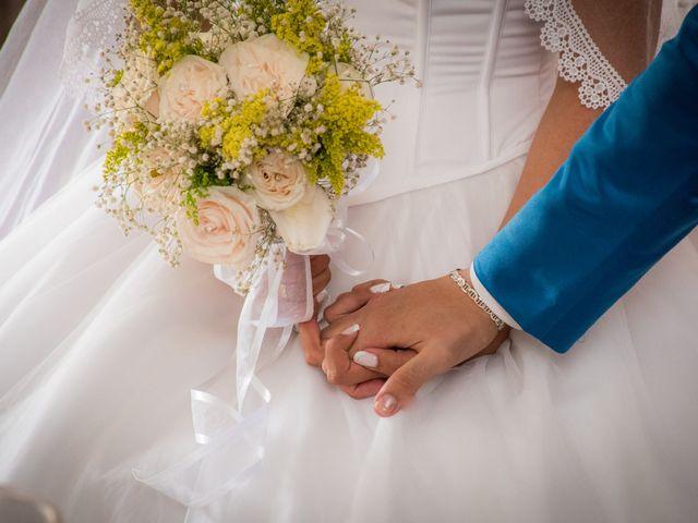 El matrimonio de Douglas y Laura en Cali, Valle del Cauca 4