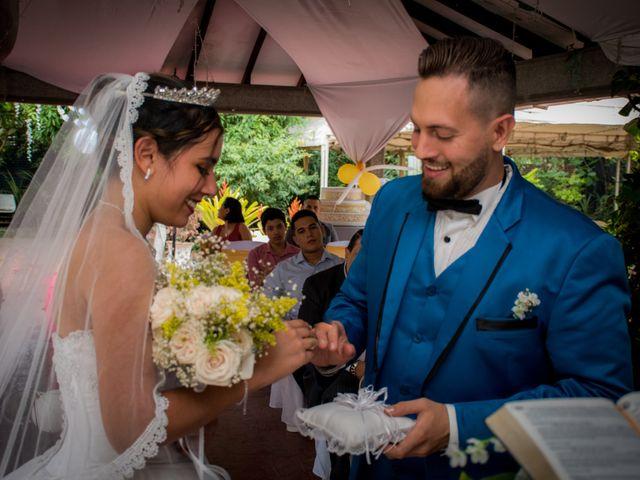 El matrimonio de Douglas y Laura en Cali, Valle del Cauca 6