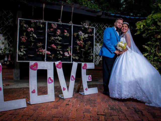 El matrimonio de Douglas y Laura en Cali, Valle del Cauca 7
