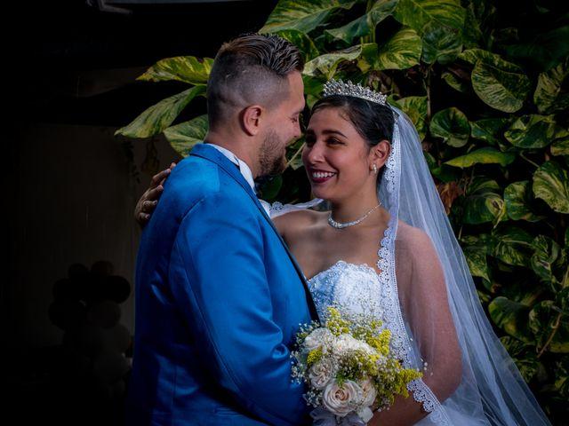 El matrimonio de Douglas y Laura en Cali, Valle del Cauca 8
