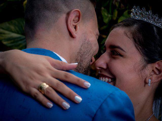 El matrimonio de Douglas y Laura en Cali, Valle del Cauca 9