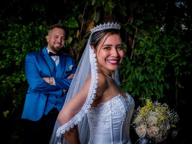 El matrimonio de Douglas y Laura en Cali, Valle del Cauca 10