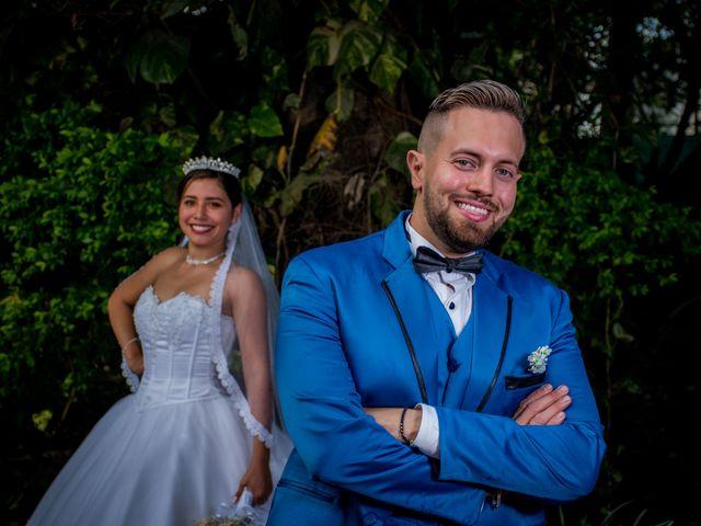 El matrimonio de Douglas y Laura en Cali, Valle del Cauca 11