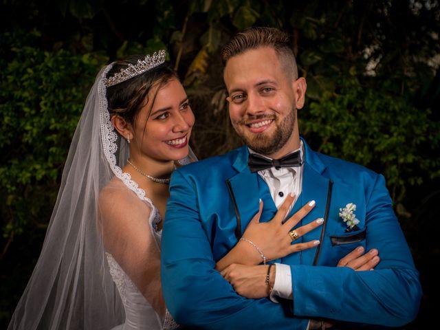 El matrimonio de Douglas y Laura en Cali, Valle del Cauca 12