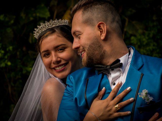 El matrimonio de Douglas y Laura en Cali, Valle del Cauca 13