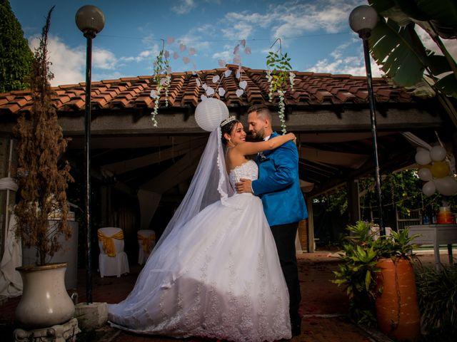 El matrimonio de Douglas y Laura en Cali, Valle del Cauca 14