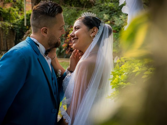 El matrimonio de Douglas y Laura en Cali, Valle del Cauca 15