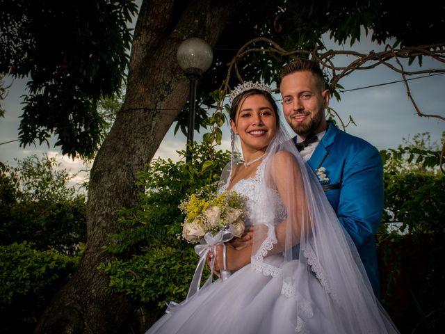 El matrimonio de Douglas y Laura en Cali, Valle del Cauca 16