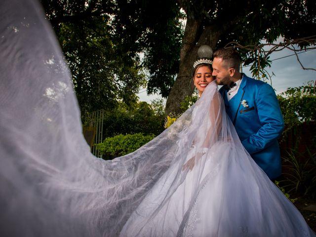 El matrimonio de Douglas y Laura en Cali, Valle del Cauca 17