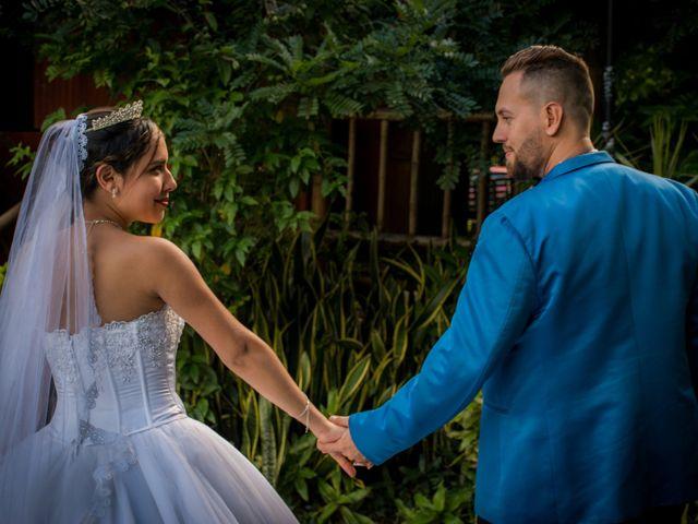 El matrimonio de Douglas y Laura en Cali, Valle del Cauca 18