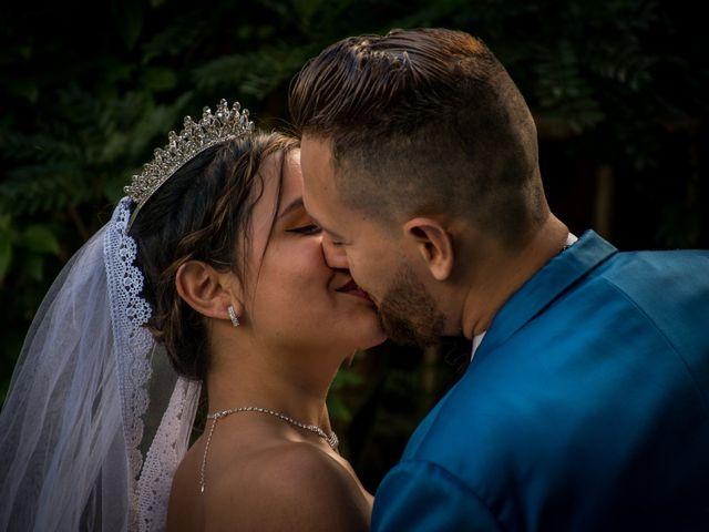 El matrimonio de Douglas y Laura en Cali, Valle del Cauca 19