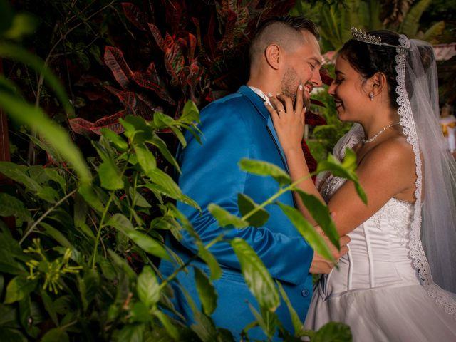 El matrimonio de Douglas y Laura en Cali, Valle del Cauca 1