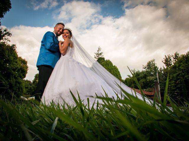 El matrimonio de Douglas y Laura en Cali, Valle del Cauca 22