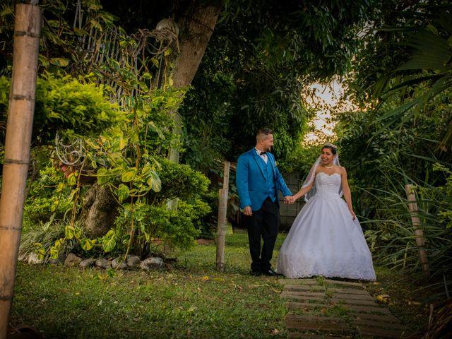 El matrimonio de Douglas y Laura en Cali, Valle del Cauca 23