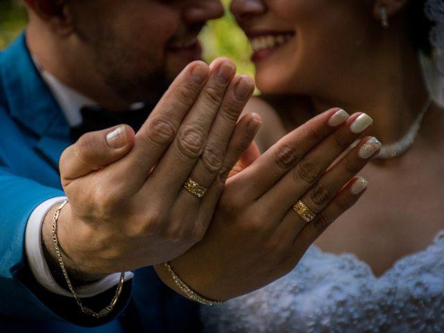 El matrimonio de Douglas y Laura en Cali, Valle del Cauca 24
