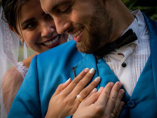 El matrimonio de Douglas y Laura en Cali, Valle del Cauca 25