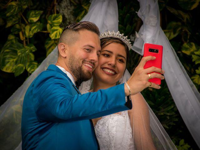 El matrimonio de Douglas y Laura en Cali, Valle del Cauca 26