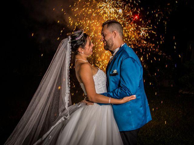 El matrimonio de Douglas y Laura en Cali, Valle del Cauca 27