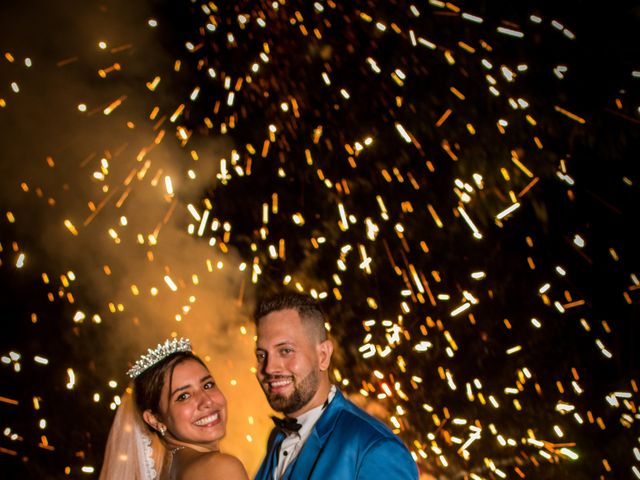 El matrimonio de Douglas y Laura en Cali, Valle del Cauca 28