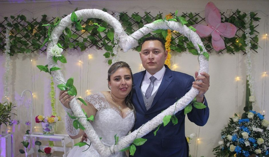 El matrimonio de Eduard Alberto  y Karenn Lizeth  en Bogotá, Bogotá DC