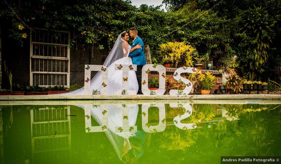 El matrimonio de Douglas y Laura en Cali, Valle del Cauca