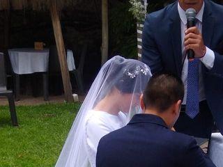 El matrimonio de Angie  y Harry  3