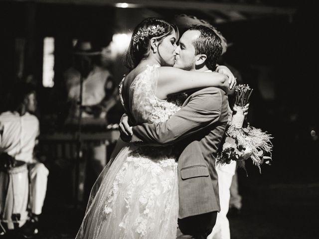 El matrimonio de John y Isa en Cali, Valle del Cauca 1