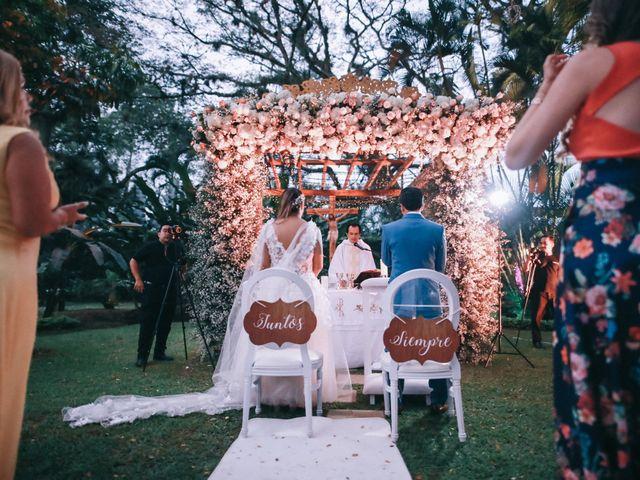 El matrimonio de John y Isa en Cali, Valle del Cauca 2