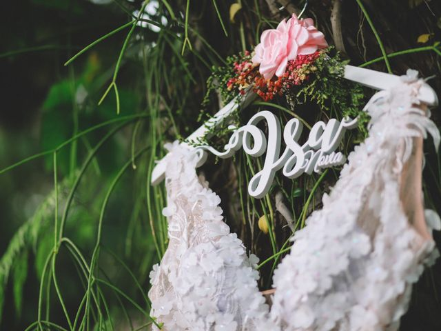El matrimonio de John y Isa en Cali, Valle del Cauca 6