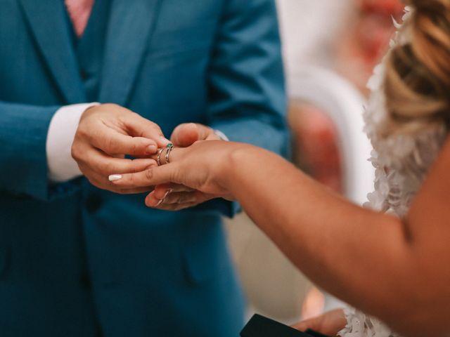 El matrimonio de John y Isa en Cali, Valle del Cauca 10