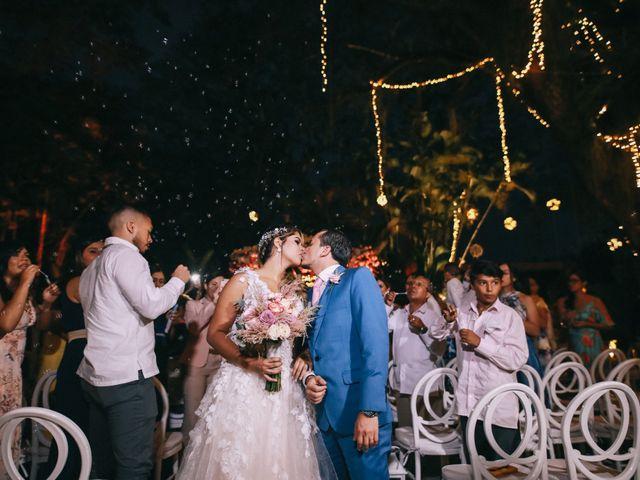 El matrimonio de John y Isa en Cali, Valle del Cauca 11