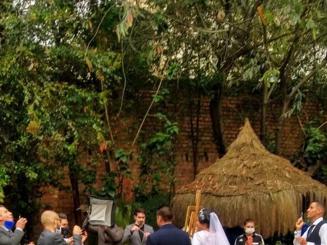El matrimonio de Harry  y Angie  en Bogotá, Bogotá DC 7