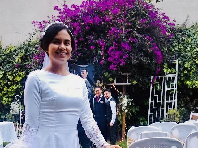 El matrimonio de Harry  y Angie  en Bogotá, Bogotá DC 12