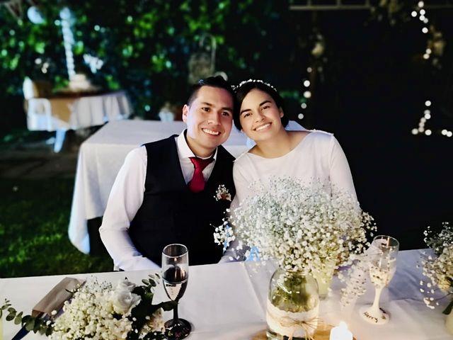 El matrimonio de Harry  y Angie  en Bogotá, Bogotá DC 15