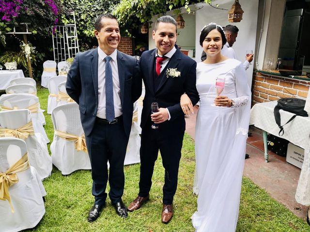 El matrimonio de Harry  y Angie  en Bogotá, Bogotá DC 16